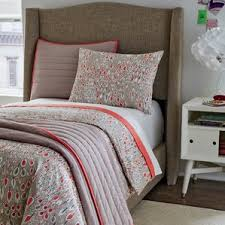 Red Duvet Set Modern Duvet Covers Quilts