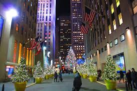 when is the christmas tree lighting in nyc 2017 holiday open thread 2016 msnbc