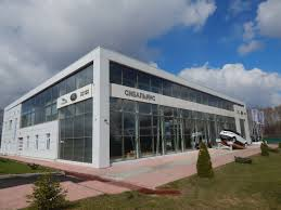 land rover headquarters сибальянс опроверг информацию о продаже кемеровского салона land