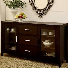 living room winsome living room buffet cabinet with mirror and