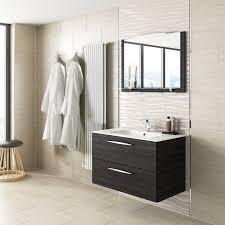 Black Bathroom Furniture Modular Bathroom Furniture
