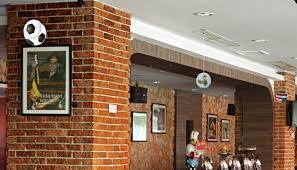 best exterior and interior wall decoration material u2013 faux brick