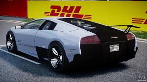 Lamborghini Murcielago Fiat 500 - lamborghini murcielago lp670 4 superveloce for gta 4