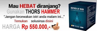 jual hammer of thor asli italy 081227006330