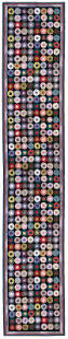 Claire Murray Washable Rugs by Button 11 U0027 Long Hand Hooked Runner Claire Murray