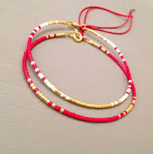 diy bracelet string images Diy jewelry ideas friendship red string bracelet delicate jpg