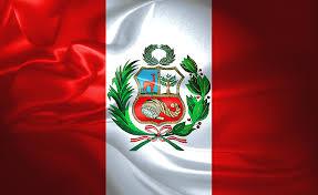 Quechua Flag Peru U2013