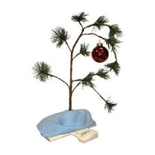 buy assembled trees from bed bath beyond