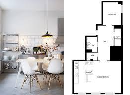 sejour cuisine sejour ouvert sur cuisine idées décoration intérieure