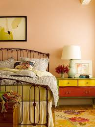 decorating with color expert tips color depth peach and peaches