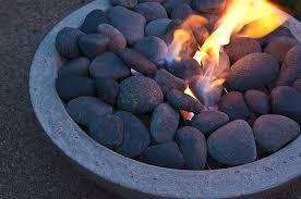 Concrete Fire Pit by Fiery Diy Make Your Own Super Cool Modern Concrete Fire Pit