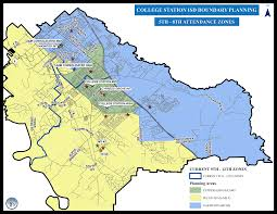 Austin Zoning Map by College Station Residents Call For Continuity With Zoning Local