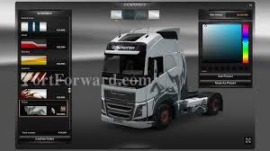 euro truck simulator 2 walkthrough upgrading and repairing your truck