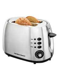 West Bend Quik Serve Toaster Hamilton Beach 2 Slice Toaster Model 22504 Review