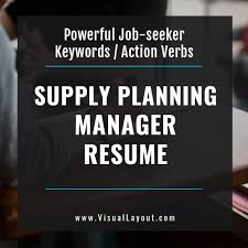 Manager Resume Keywords Visuallayout Com U2013 Page 11 U2013 In Search Of Beautiful Resumes