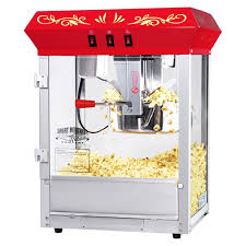 rent popcorn machine popcorn machine gettysburg rental and outdoor power equipment center