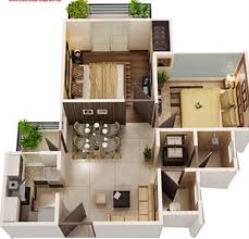 750 sq ft 2 bhk 1t apartment for sale in rise projects organic