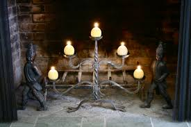 Candelabra Fireplace Decorating Pillar Candle Candelabra Candelabras For Fireplace