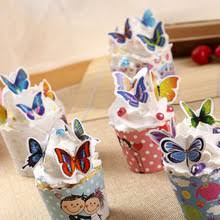 butterfly decorated cakes promotion shop for promotional butterfly