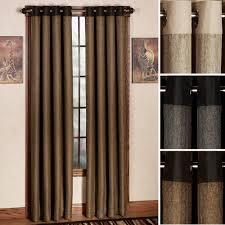 harrison grommet curtain panels