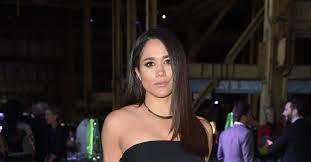 meghan markle prince harry girlfriend profile british vogue
