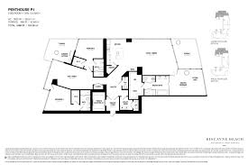 The Dakota Floor Plan by Dakota Apartments New York Floor Plan