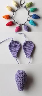 crochet christmas 25 free christmas crochet patterns for beginners hative