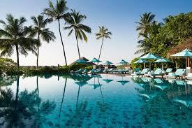 chambre sur pilotis maldives villa sur pilotis maldives 8 voyages en villa sur pilotis