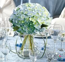 hydrangea wedding centerpieces floral wedding centerpieces collection wedding dress
