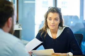 waitress interview tips teen job interview questions and best answers