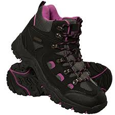 womens boots and shoes amazon com mountain warehouse adventurer womens boots