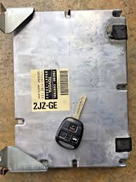 lexus master key replacement used lexus gs300 computers and cruise control parts for sale