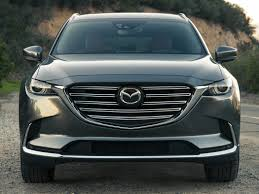 new mazda mpv 2016 2016 mazda cx 9 styles u0026 features highlights
