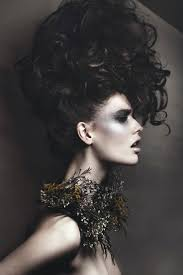 1507 best artistic hair images on pinterest hair art editorial