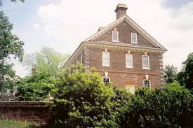 Nelson Homes Floor Plans by Thomas Nelson House Yorktown Virginia Wikipedia