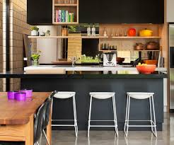 cuisine ouverte surface awesome idee cuisine surface ideas amazing house design