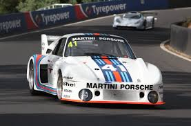 martini porsche jazz porsche 935 technical details history photos on better parts ltd