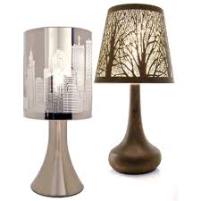 amazing ideas high end lamps strikingly inpiration nightstand