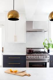 kitchen cabinets with silver handles 9 gorgeous kitchen cabinet hardware ideas hgtv
