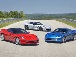 corvette stingray chevrolet corvette stingray business insider car of the year