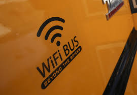 Indiana travel wifi images Eastern carver school district gets wi fi on school buses jpg