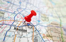 houston map convention center houston receives bitcoin atm at george r brown