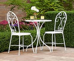 lowes table l set furniture wonderful lowes bistro set for patio furniture idea