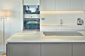 linear kitchen kitchens spraysmith