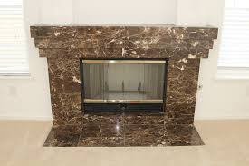 news reface brick fireplace on reface a fireplace with stone
