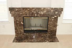 top reface brick fireplace on diy brick fireplace refacing
