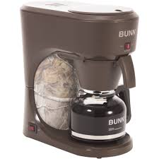 Bedroom Ideas Outdoorsman Bunn 10 Cup Speed Brew Outdoorsman Coffeemaker Brown Camo
