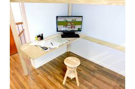 bureau en mezzanine tablet desk for mezzanine bed abc meubles