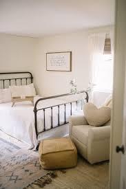 Guest Bedroom Pictures - combined nursery u0026 guest bedroom lynzy u0026 co