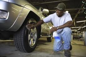 Upholstery Job Description Car Detailer Job Description Chron Com